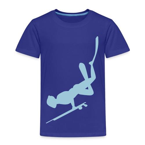 Chasseur sous-marin - T-shirt Premium Enfant