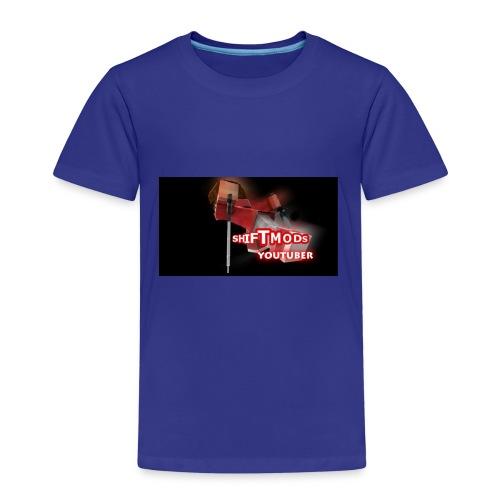 ShiftStyle - Kinder Premium T-Shirt