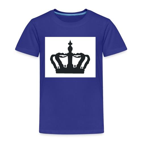 A0D81272 8A01 41D2 B84C 603474DD5438 - Kinder Premium T-Shirt