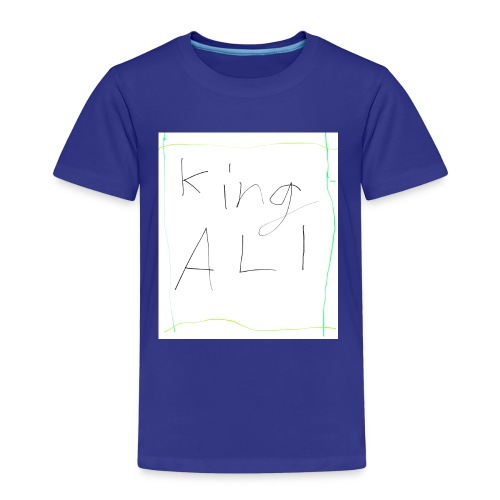 Kingali T-shirt - Kinder Premium T-Shirt