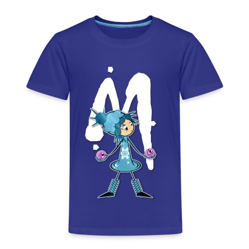 FUYU M - T-shirt Premium Enfant