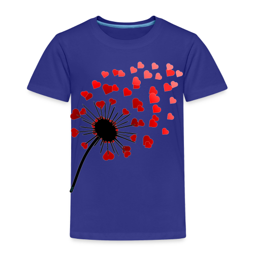 ...with love! - Kinder Premium T-Shirt