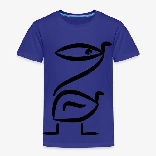 Pelikan - Kinder Premium T-Shirt