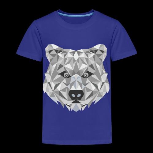 Bear-ish - Koszulka dziecięca Premium