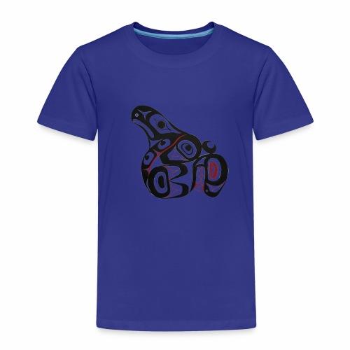 Killer Whale - Kinder Premium T-Shirt