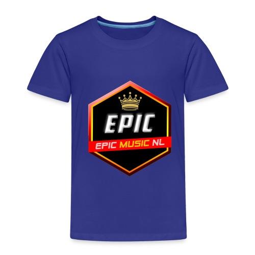 Epic Music NL - Kinderen Premium T-shirt