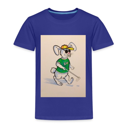 D8E258B9 C408 4AB5 BC9C AD4A1FA0B347 - Kids' Premium T-Shirt