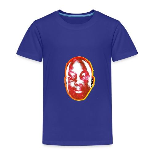 I'm A True Kuk - Kids' Premium T-Shirt