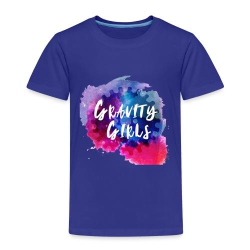Gravity Girls Clothing Company - Kids' Premium T-Shirt