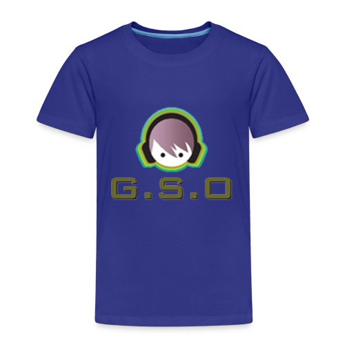 Gaming Spain Online - Kids' Premium T-Shirt