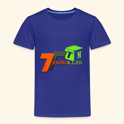 Tekmoller Twitch TV - Kinder Premium T-Shirt