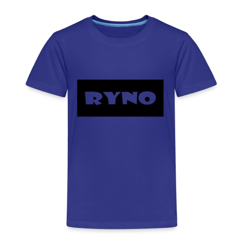 offical apperal of RyNo-GaMiN-224-448 - Kids' Premium T-Shirt