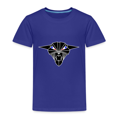 BIONIC DEVIL CAT - T-shirt Premium Enfant