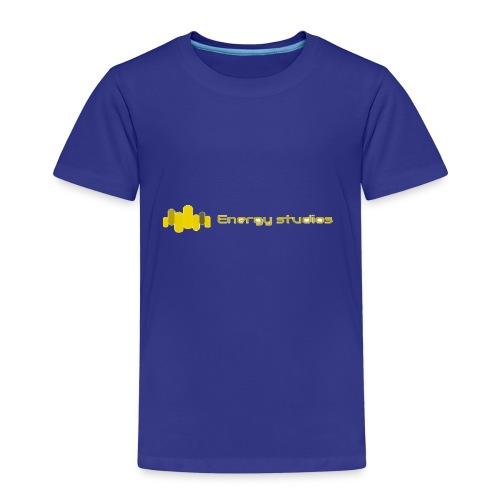 energy studios Mode - Kinder Premium T-Shirt
