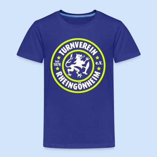 New Generation - Vereinslogo - Kinder Premium T-Shirt
