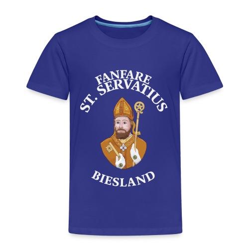 Fanfare St Servatius - Kinderen Premium T-shirt