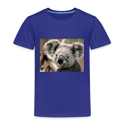 Ich Liebe Koalas - Kinder Premium T-Shirt