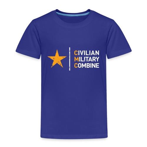 CMC Design - Kinderen Premium T-shirt