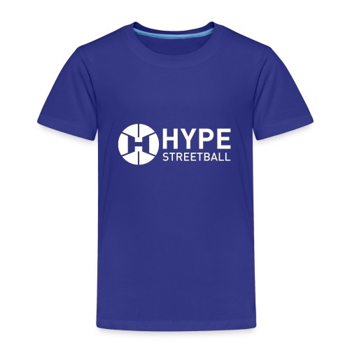 Hype Streetball Apparels - Phase 1 - Kids' Premium T-Shirt