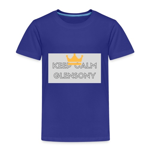 KEEP CALM - Kinderen Premium T-shirt