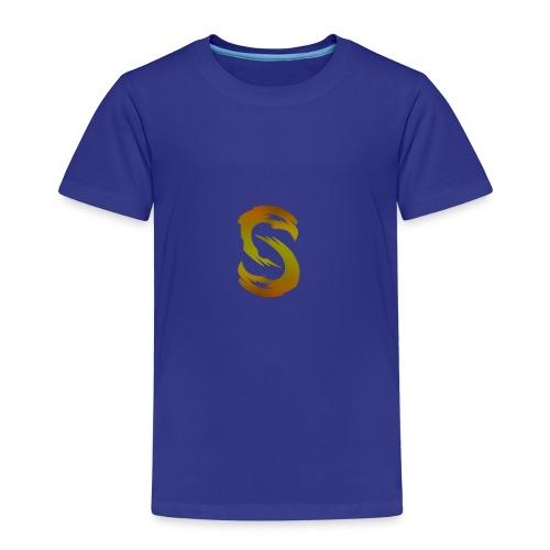 Logo Style de rue S - T-shirt Premium Enfant