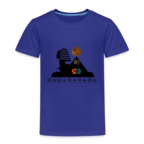 Sphynx Bitcoin - T-shirt Premium Enfant