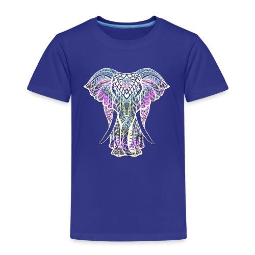 Elefant Nacre - T-shirt Premium Enfant