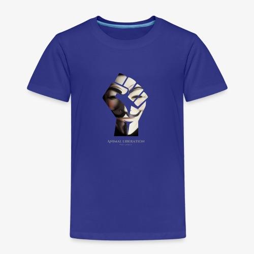 Foot soldier - Kids' Premium T-Shirt
