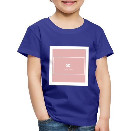 Infini - T-shirt Premium Enfant