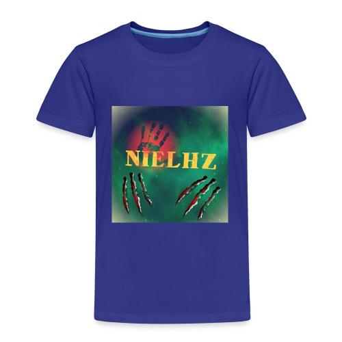 LogoNiel - Camiseta premium niño