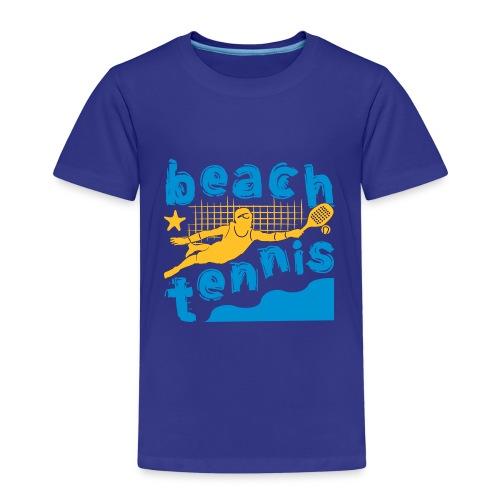 BEACH BOY - T-shirt Premium Enfant
