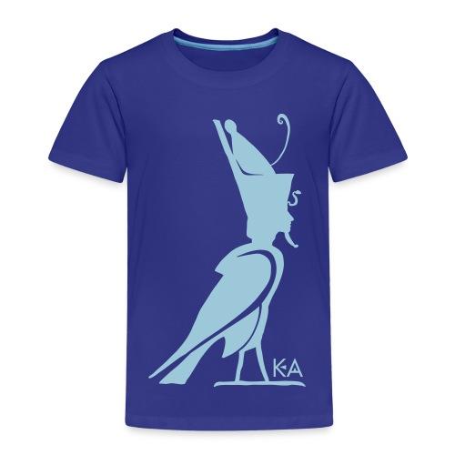KA Seele - Altes Ägypten - Kinder Premium T-Shirt