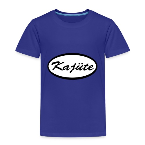 Kajuete - Kinder Premium T-Shirt