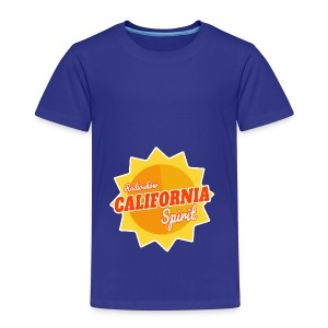 CALIFORNIA SPIRIT TRANSPARENT - T-shirt Premium Enfant