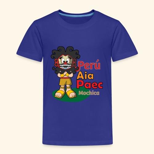 dios aia paec - Camiseta premium niño