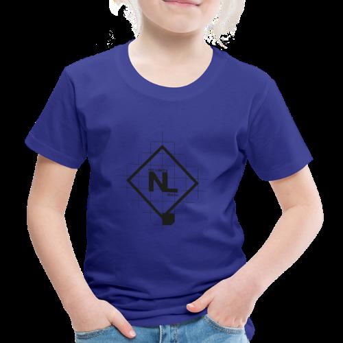 No Limits Berlin - Kinder Premium T-Shirt