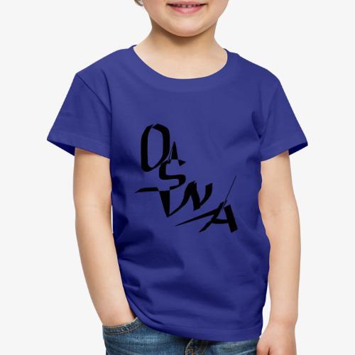 OSNA COMPANY - Koszulka dziecięca Premium