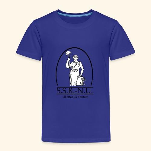 Uniemaagd - Kinderen Premium T-shirt