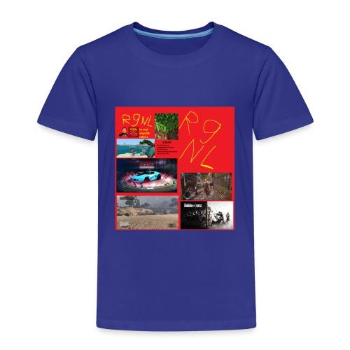 reidgamesnl - Kinderen Premium T-shirt
