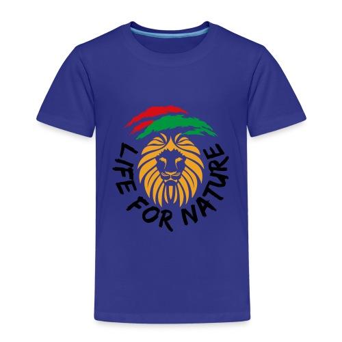 Nature T-Shirt - Kinder Premium T-Shirt