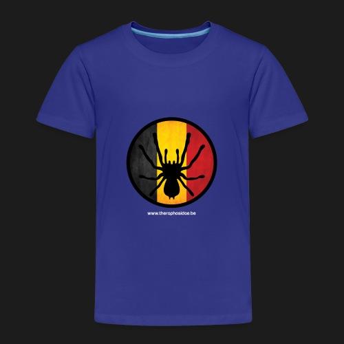 Official - Kids' Premium T-Shirt