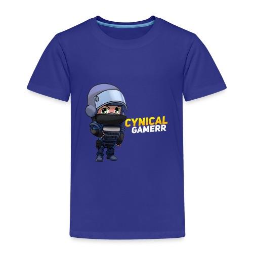 CynicalGamerr Clothing - Kids' Premium T-Shirt