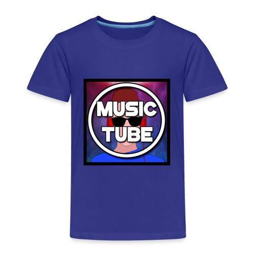 Music Tube - Kids' Premium T-Shirt