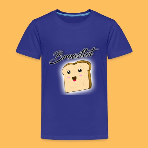 Broasttot - Kinder Premium T-Shirt