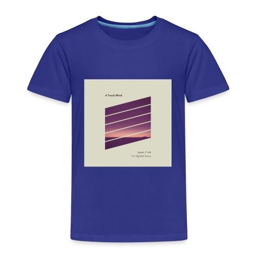 4 Track Mind - Kids' Premium T-Shirt