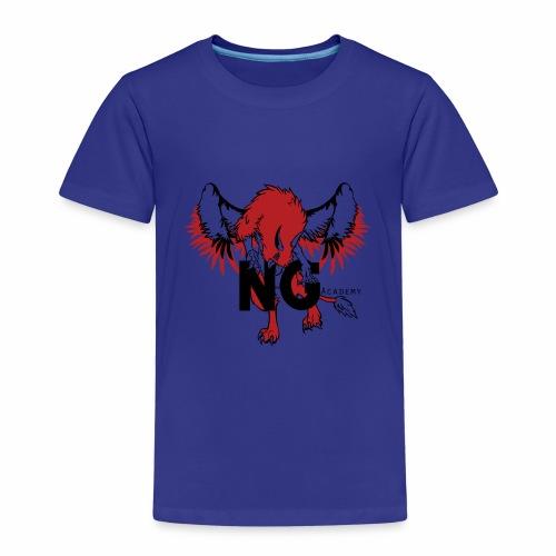 t shirts NexGen academy - Kids' Premium T-Shirt