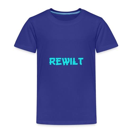 rewilt - Kinder Premium T-Shirt