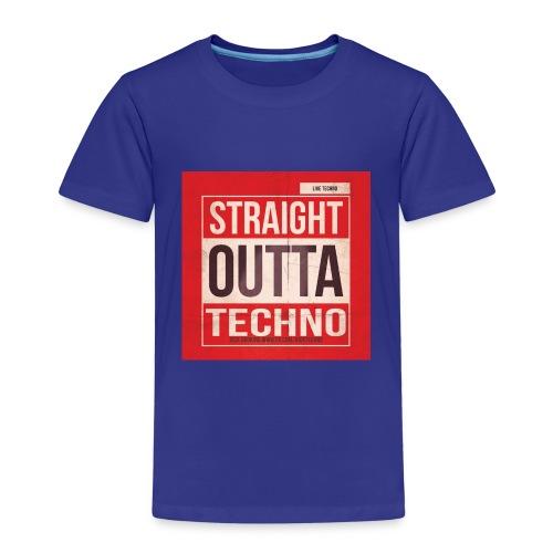 SoT - Kinder Premium T-Shirt