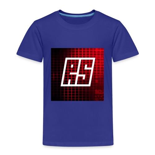 CoolRifqyLogo - Kids' Premium T-Shirt