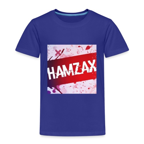 Hamzax - Kinder Premium T-Shirt